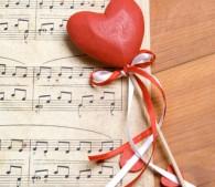 カラオケ,恋の歌