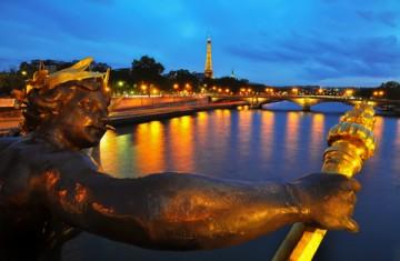ラ・フォル・ジュルネ,パリ