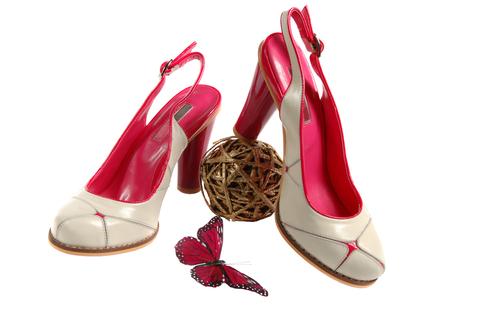 ファッション, 家事, 雑学, 靴