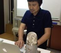 山田剛さん