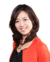 山田奈央子さん