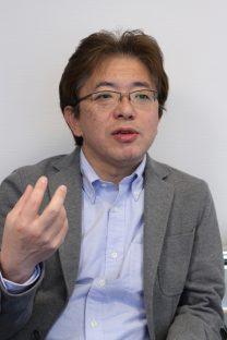 高橋茂さん