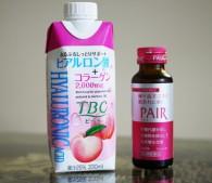 TBCヒアルロン酸+コラーゲンライオン PAIR(ペア(R)A)