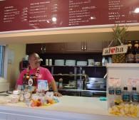 Aloha Beach Cafe