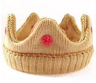 ニットの王冠