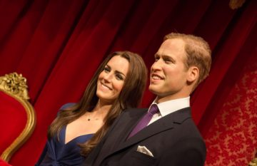ロイヤルベビー,ウィリアム王子,キャサリン妃
