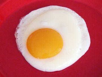 卵,ゆで卵,目玉焼き,料理