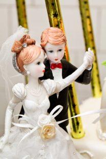 アンケート, 結婚