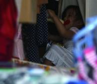 子宮に沈める,大阪二児置き去り死事件,幼児虐待