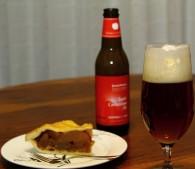 アップルシナモンエール,ビール