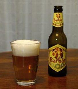 バルバール,ビール