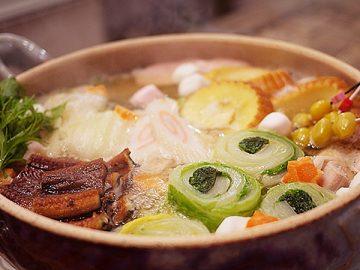 鍋,レシピ