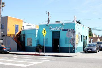 LA,ファッション,ブランド,流行