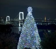 デックス東京ビーチ,台場メモリアルツリー