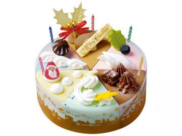 クリスマスケーキ,サーティワン