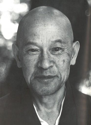 鈴木老師,禅