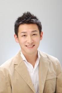 石黒新平,アナウンサー