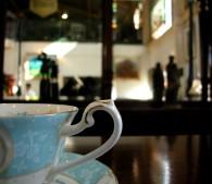 私語NGの喫茶店から自分で味つけする中華料理屋まで(イメージ画像)