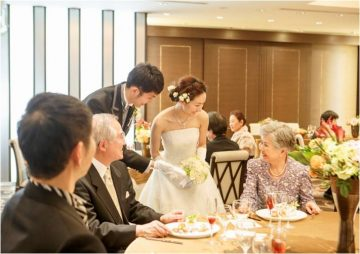 「シャイ婚層」って何?最新の結婚トレンド事情に注目(イメージ画像)