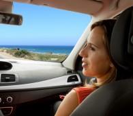 ドライブ中、助手席ではどうふるまう?愛され行動ベスト10(後編)イメージ画像