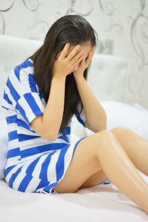 童貞彼氏とはNoセックス 出会い系にハマり浮気依存症に(イメージ画像)