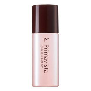 プリマヴィスタ 皮脂くずれ防止 化粧下地 SPF20/PA++