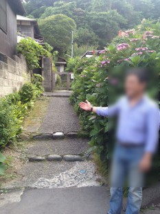 鎌倉市役所職員