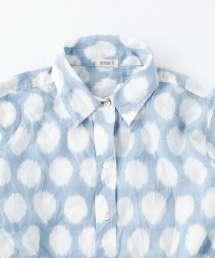 BENSON オーガニックシャツ