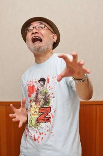 原作者/相原コージさん(写真2)