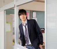 学校イチのモテ男「黒沢大和(福士蒼汰)」