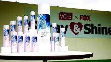 VO5アドバンスドヘアスプレイ<エクストラハード>UVプロテクト(サイズのラインナップ)