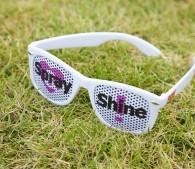 Spray&Shine オリジナルサングラス