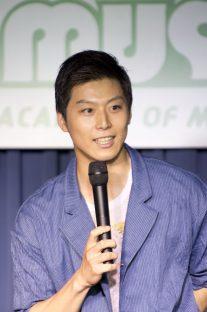 上田悠介(1)