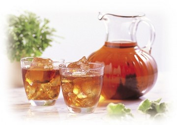 プーアール茶(2)