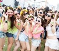泡フェス2014の参加者(3)