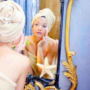 黒ずみ毛穴は洗顔が原因