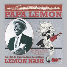 Papa Lemon: New Orleans Ukelele Maestro