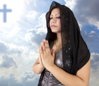 クリスチャン妻、不倫で快楽に目覚め大暴走