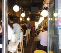 和食屋「かいり」(写真2)