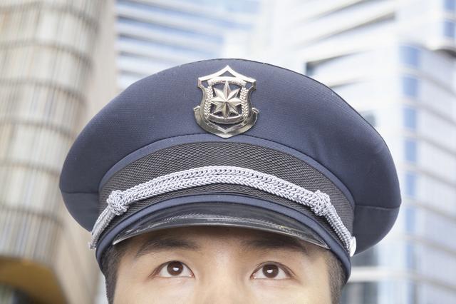 警察官と付き合ってみた
