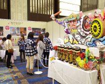 「祭TRIP」ブース(OZ女子旅EXPO)