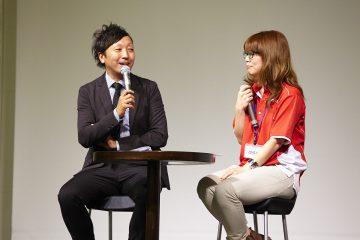 OZ女子旅EXPO:トークショーの様子(2)