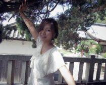 井上こんと宝正院の樹齢1600年以上の真柏(しんぱく)