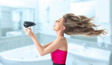 ツヤ髪、復活!美容師直伝「正しいブローのコツ」で傷みをリカバー