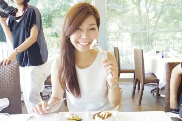 カフェ&レストラン 神椿(1)