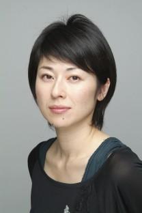 山田暢子さん