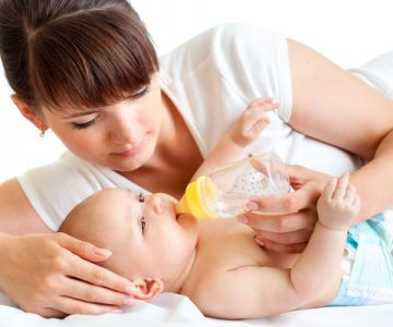 """妊活中の人も必見、赤ちゃんの""""頭が良くなる""""成分とは?"""