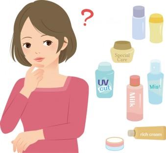 「化粧品の消費期限は?」「防腐剤はよくない?」化粧品をめぐるカン違い