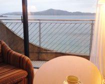 タラサ志摩ホテル&リゾート 客室からの眺め(1)