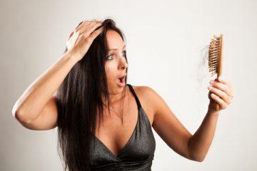 あなたも「ハゲ予備軍」!? 女子の抜け毛・薄毛対策を教えます